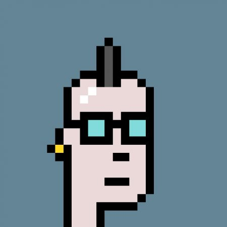 cryptopunks art nft collectible for sale 9552
